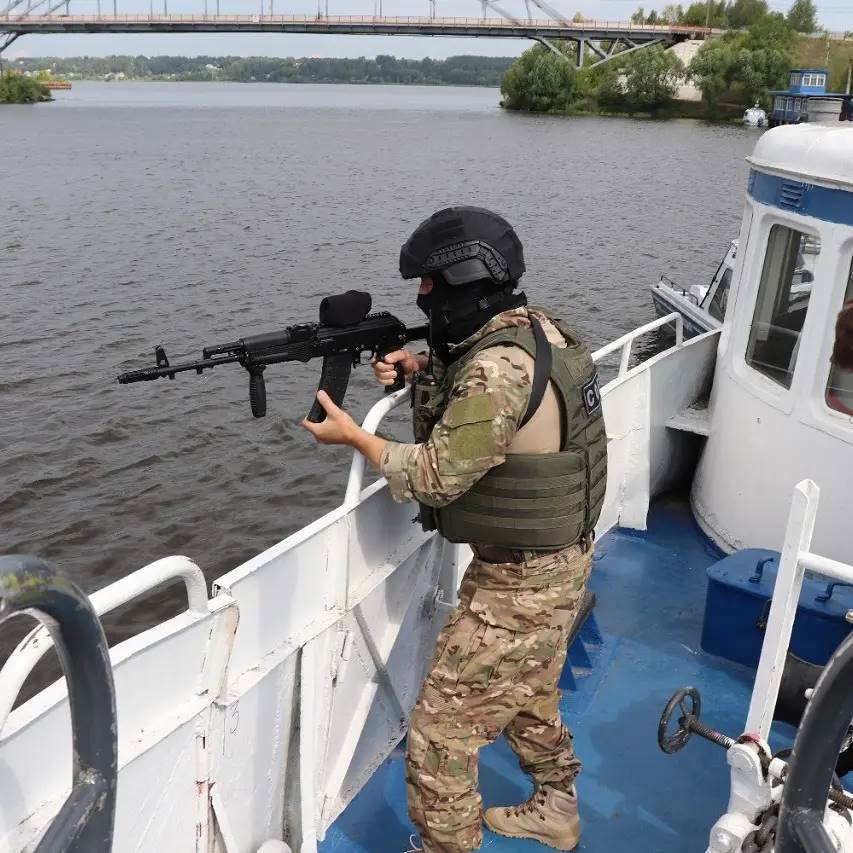 Rosgvardia (National Guard of Russia) Thread - Page 7 Ifnoma10