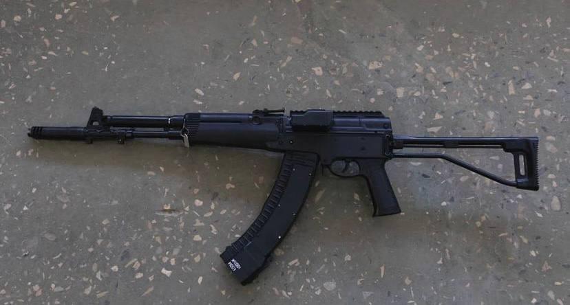 Russian Assault Rifles/Carbines/Machine Guns Thread: #2 - Page 11 Img_2022