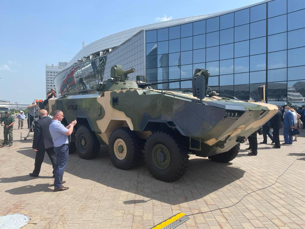 Belarus Defence Industry - Page 3 Img_2029
