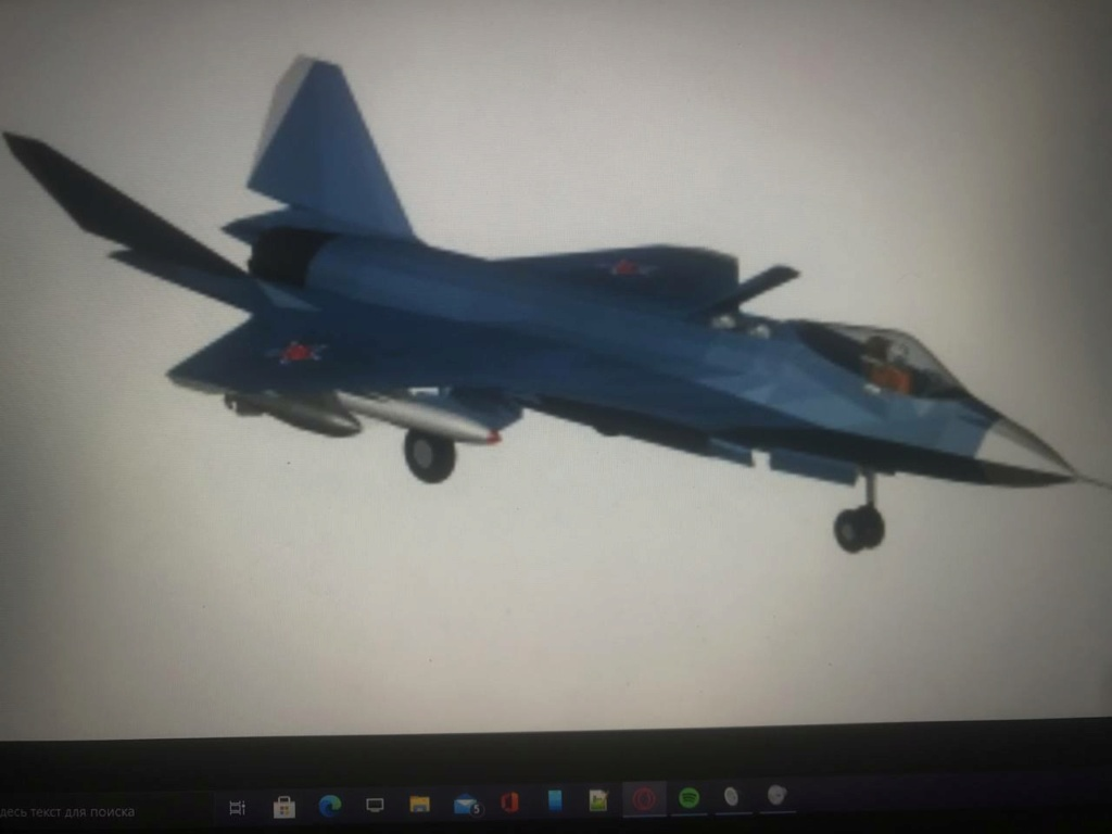 New combat aircraft will be presented at MAKS-2021 - Page 4 Img_2064