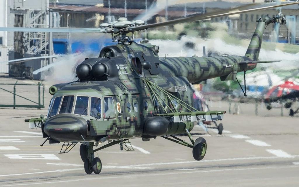 Mi-8/17, Μi-38, Mi-26: News - Page 14 Img_2083