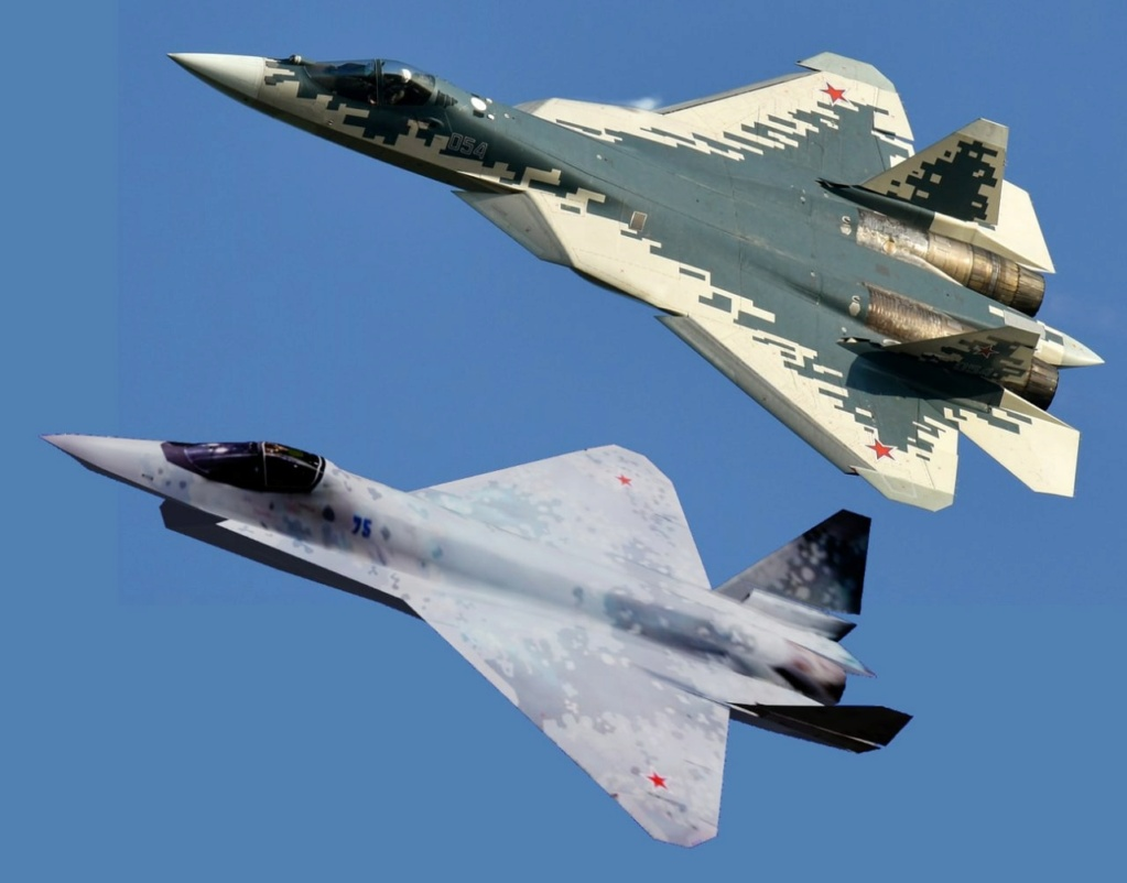 New combat aircraft will be presented at MAKS-2021 - Page 38 Img_2088