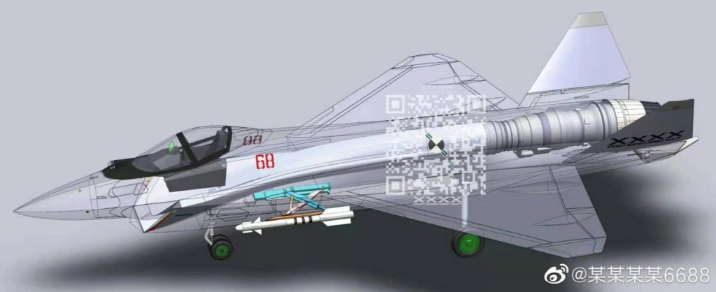 New combat aircraft will be presented at MAKS-2021 - Page 39 Img_2089
