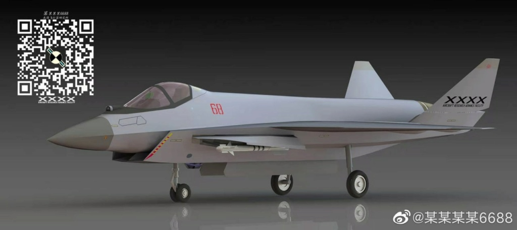 New combat aircraft will be presented at MAKS-2021 - Page 39 Img_2091