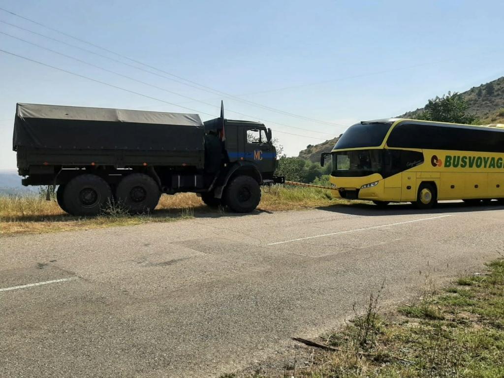Russian peacekeeping forces in Nagorno-Karabakh Img_2111
