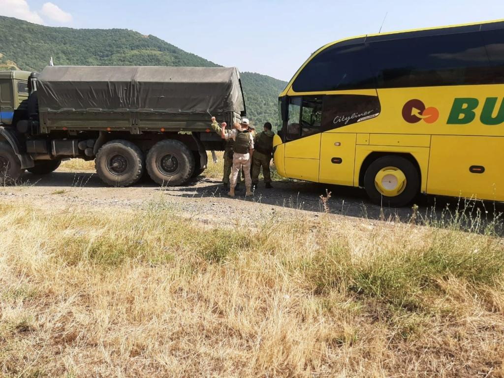 Russian peacekeeping forces in Nagorno-Karabakh Img_2113
