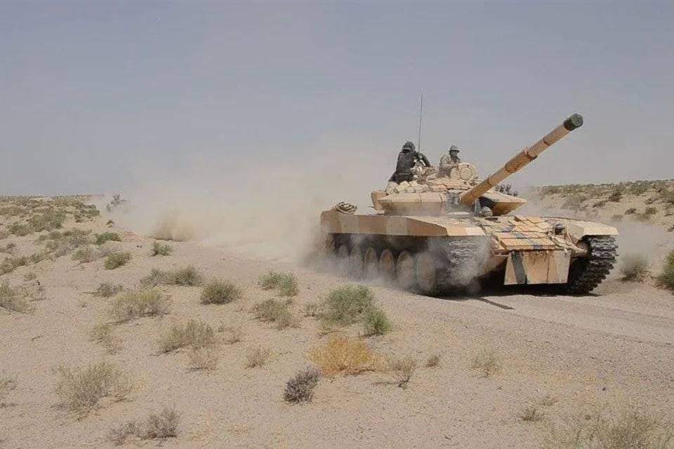 T-72 ΜΒΤ modernisation and variants - Page 28 Img_2118