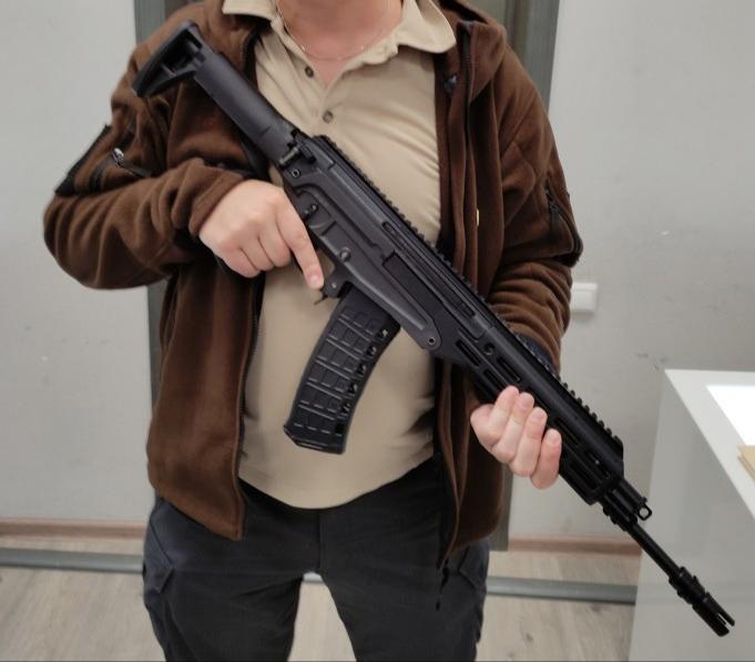 Russian Assault Rifles/Carbines/Machine Guns Thread: #2 - Page 13 Img_2224