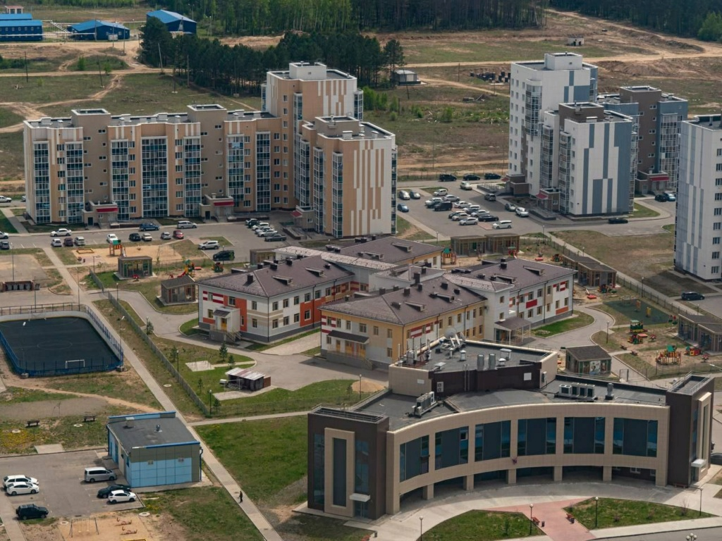 Russian Towns, Cities / Urban Development - Page 7 Img_2244