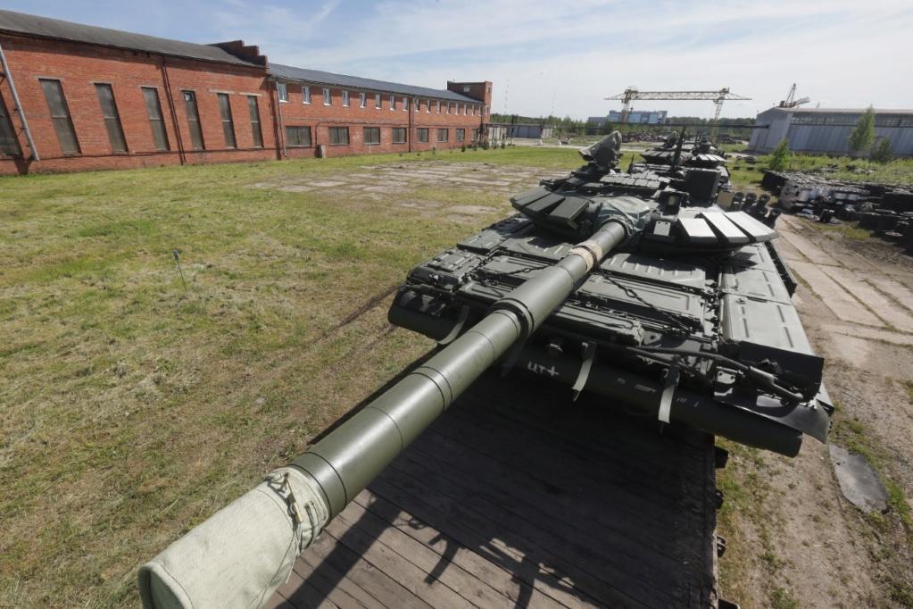 T-72 ΜΒΤ modernisation and variants - Page 27 Izffqk10