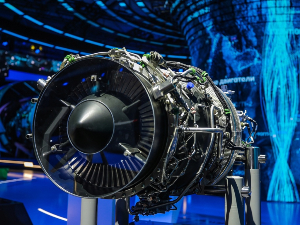 United Engine Corporation - Page 7 Jm391t10