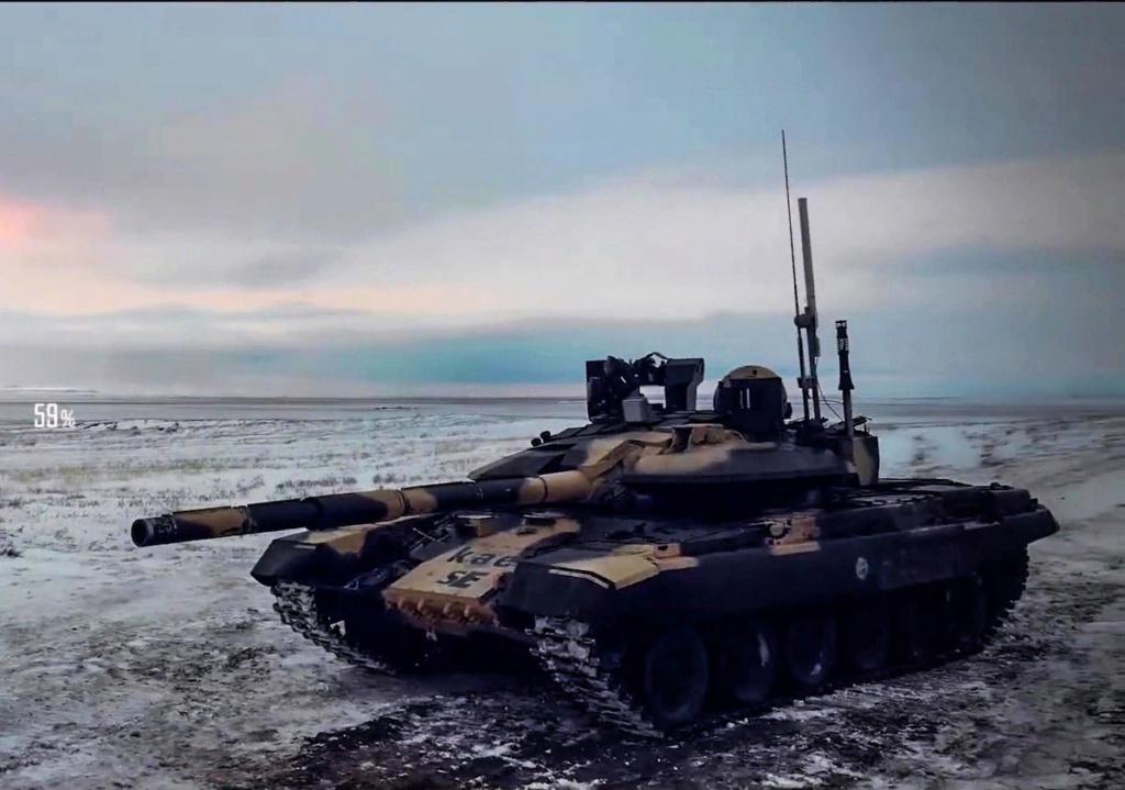 T-72 ΜΒΤ modernisation and variants - Page 27 Ketue510
