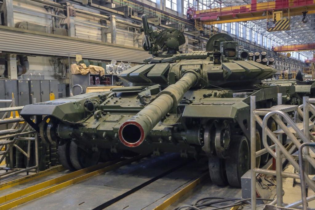 T-72 ΜΒΤ modernisation and variants - Page 27 Kkasen10