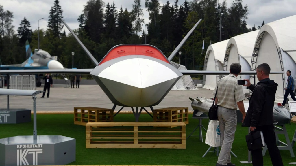 UAVs in Russian Armed Forces: News #2 - Page 21 Kxmjjk10