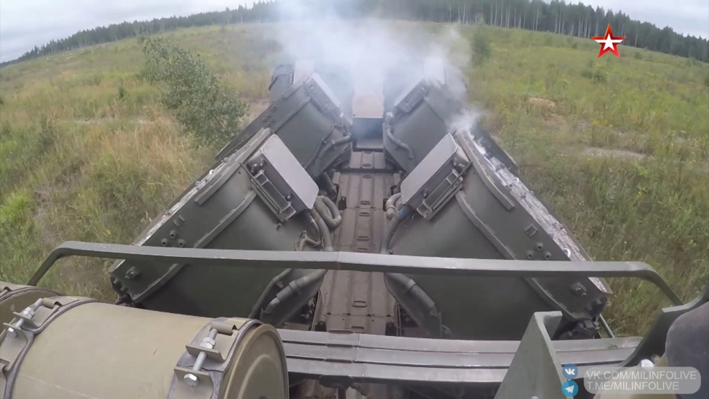 Russian Ground Forces: News #3 L14etc10