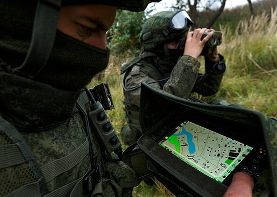 Russian Ground Forces: News #3 L769_610