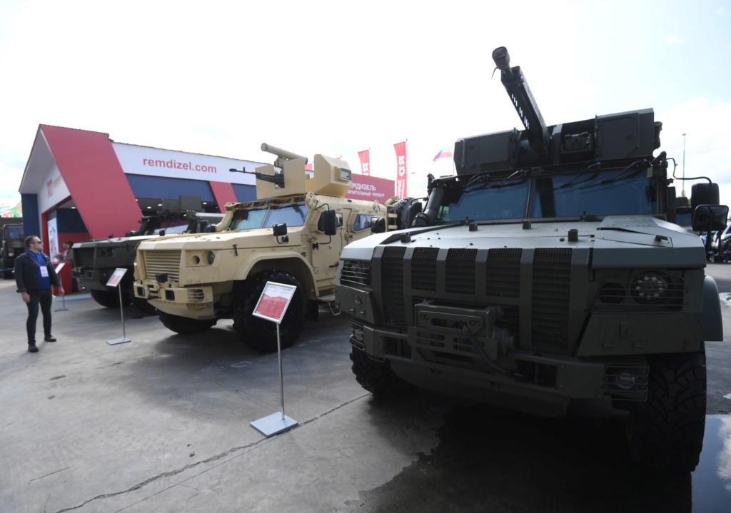 """""""Army-2021"""" Military Technical Forum - Page 3 M-rgzb10"""