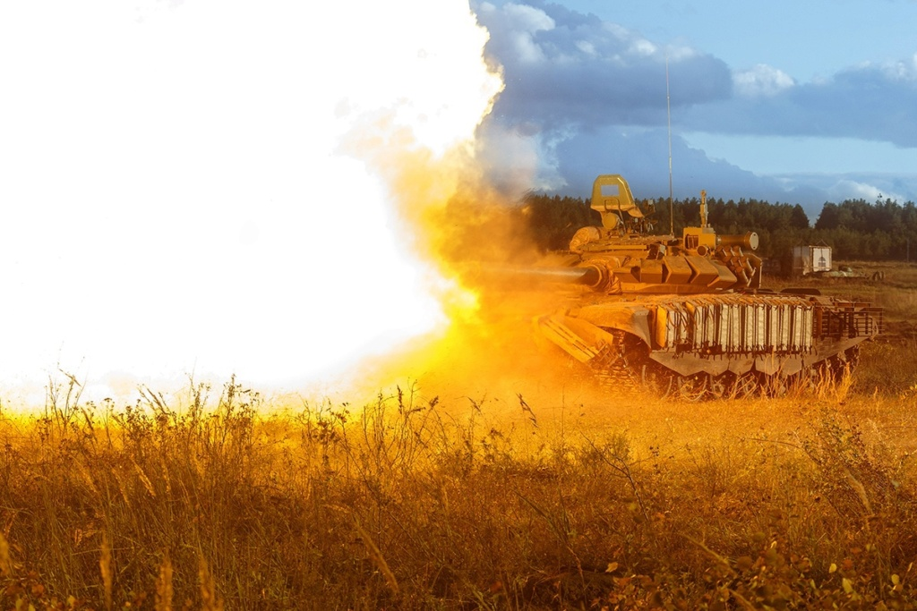 T-72 ΜΒΤ modernisation and variants - Page 30 Mi7wz110