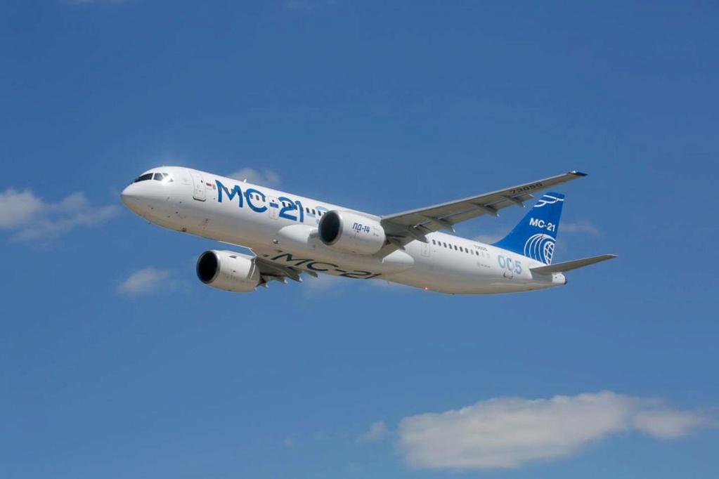 Russian Civil Aviation: News #4 - Page 14 Mjec9h10