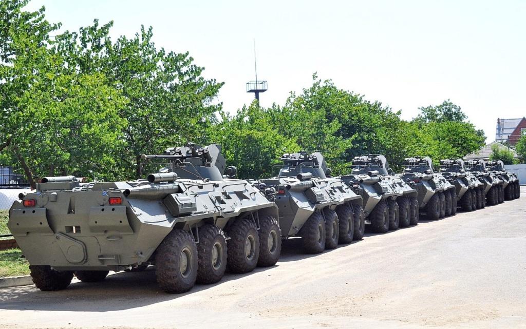BTR-80/82A and variants: News - Page 11 Mqthbk10