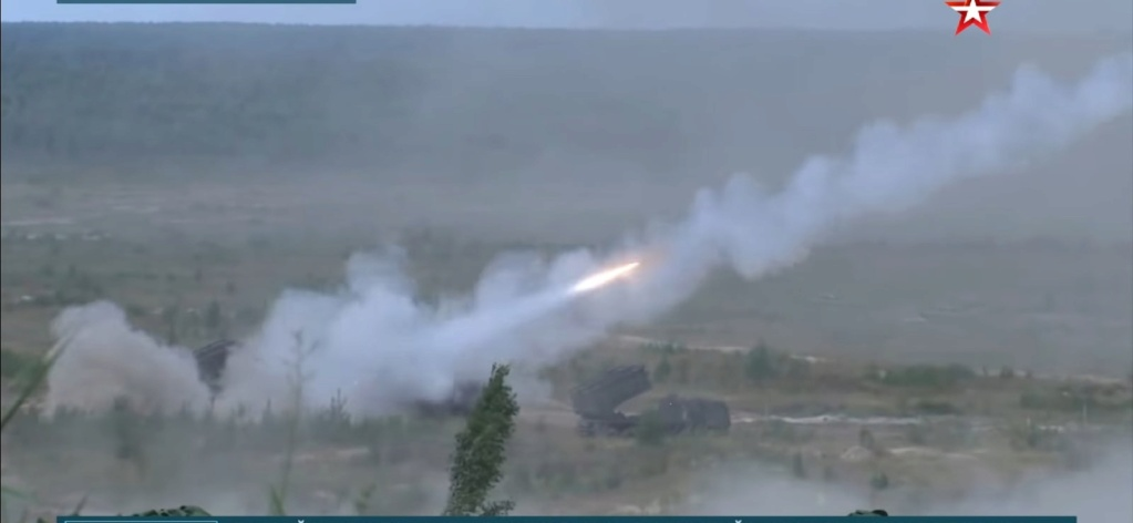 Russian Ground Forces: News #3 N02s2710