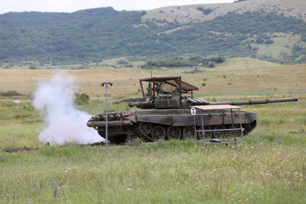 T-72 ΜΒΤ modernisation and variants - Page 27 Nel5dq10