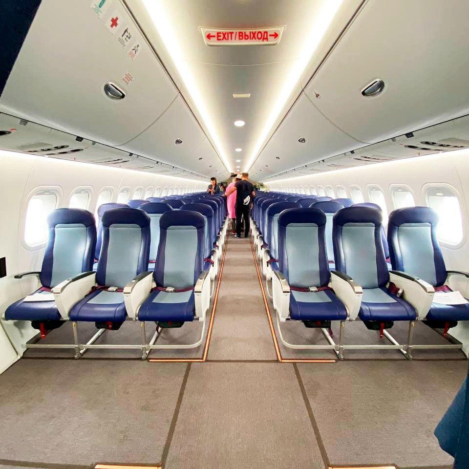 Russian Civil Aviation: News #4 - Page 15 Niuayr10