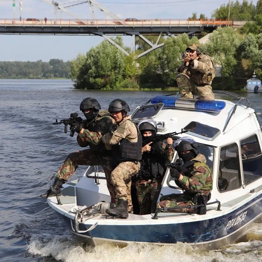 Rosgvardia (National Guard of Russia) Thread - Page 7 Oyogbf10