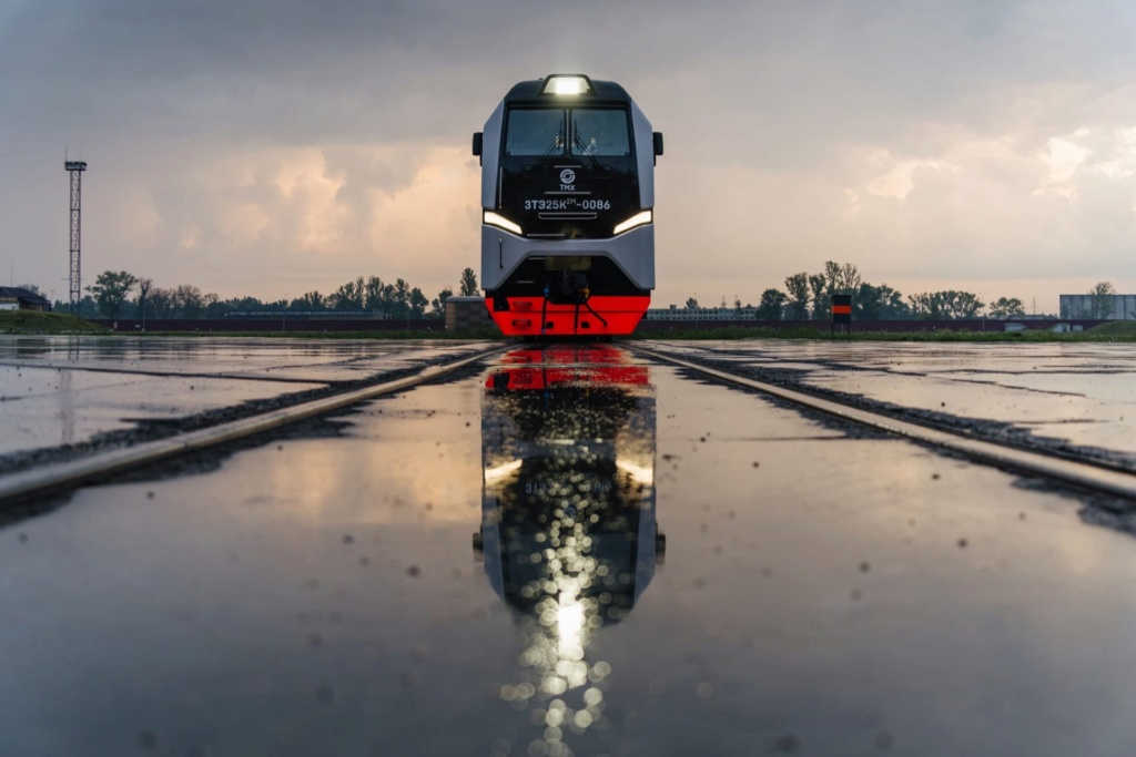 Russian Railways: News - Page 5 P-qram10