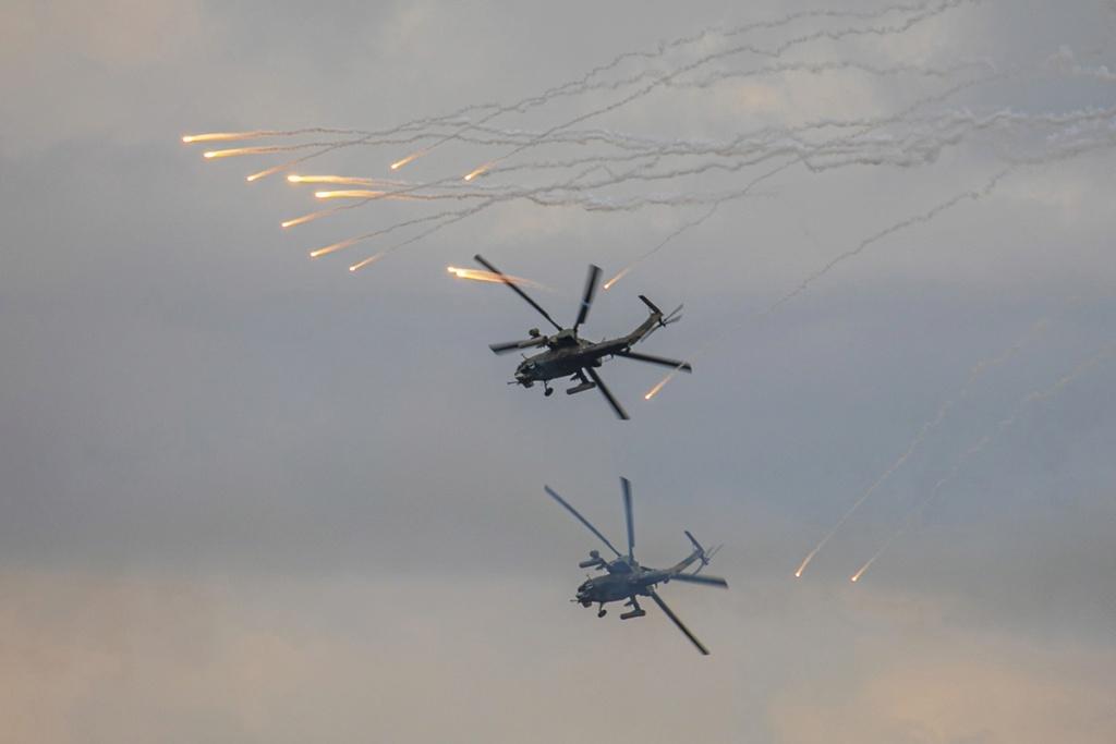 Mi-28N Havoc: News - Page 18 P1-vqr10