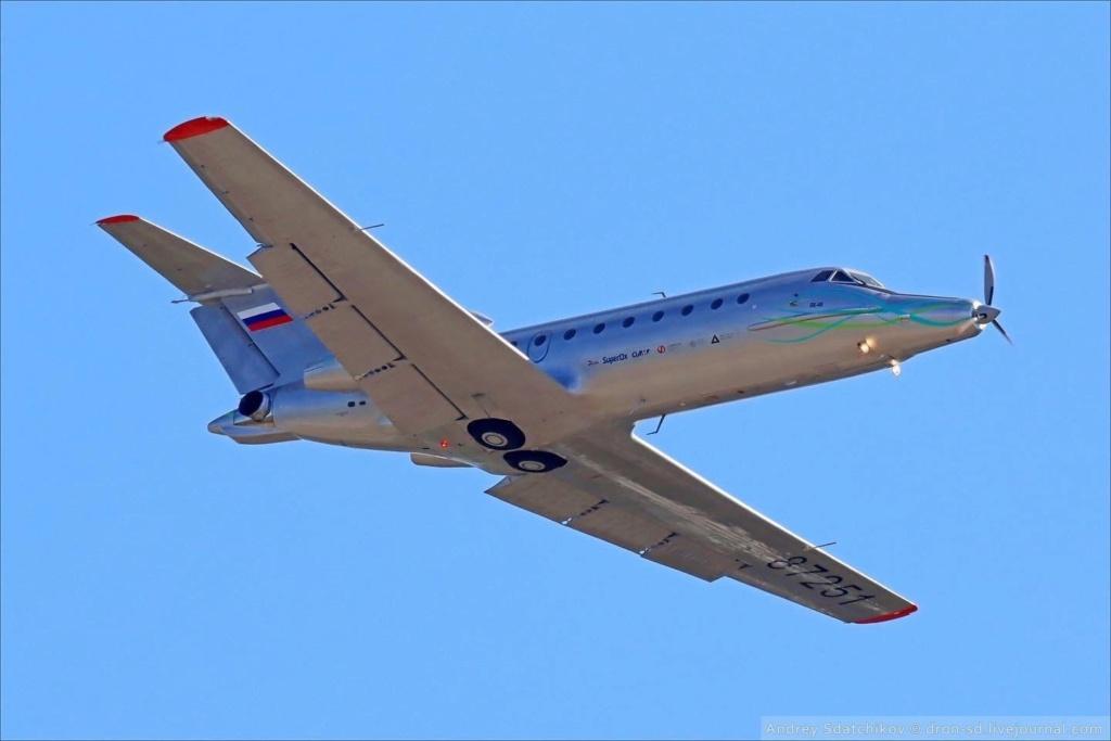 Russian Civil Aviation: News #4 - Page 15 Q9ct7310