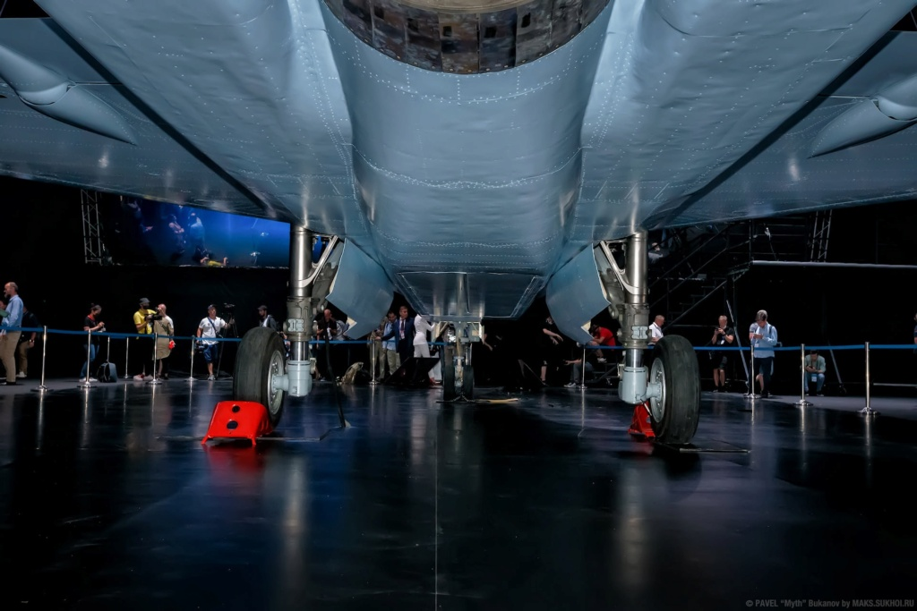 New combat aircraft will be presented at MAKS-2021 - Page 29 Q_aqjm10