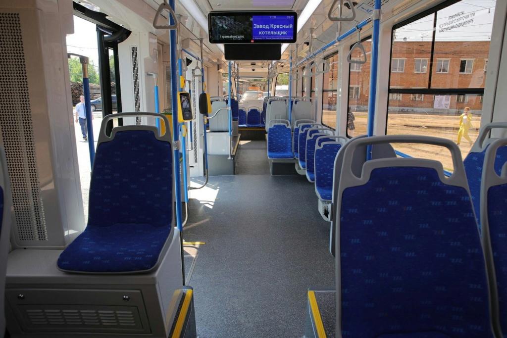 Public transport in Russian cities Qhuhaj10