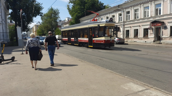 Public transport in Russian cities Rrwtcb10