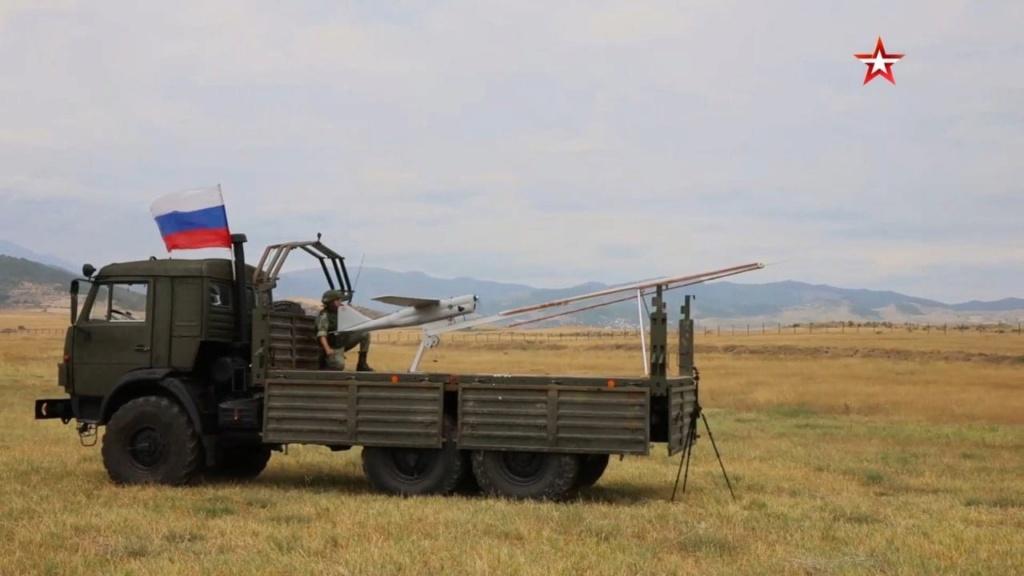 Russian peacekeeping forces in Nagorno-Karabakh S4te3e10