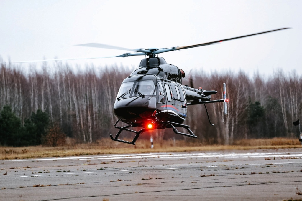 Russian Civil Helicopters: News S59wie10