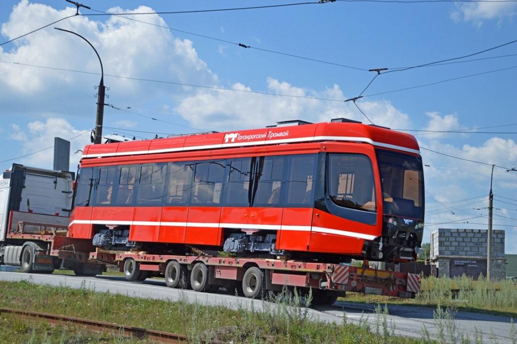 Public transport in Russian cities Siqm-510