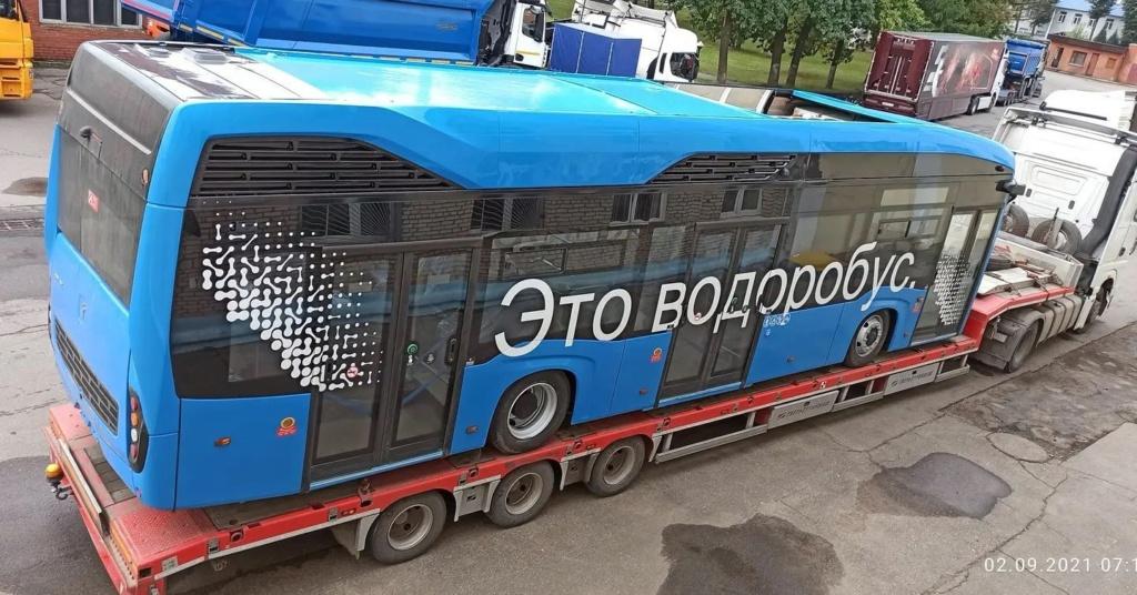 Public transport in Russian cities - Page 4 Szakzk10