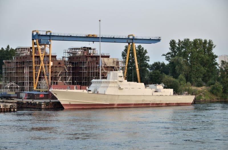"""Project 22800: """"Karakurt"""" class missile ship - Page 39 Tnua6i10"""