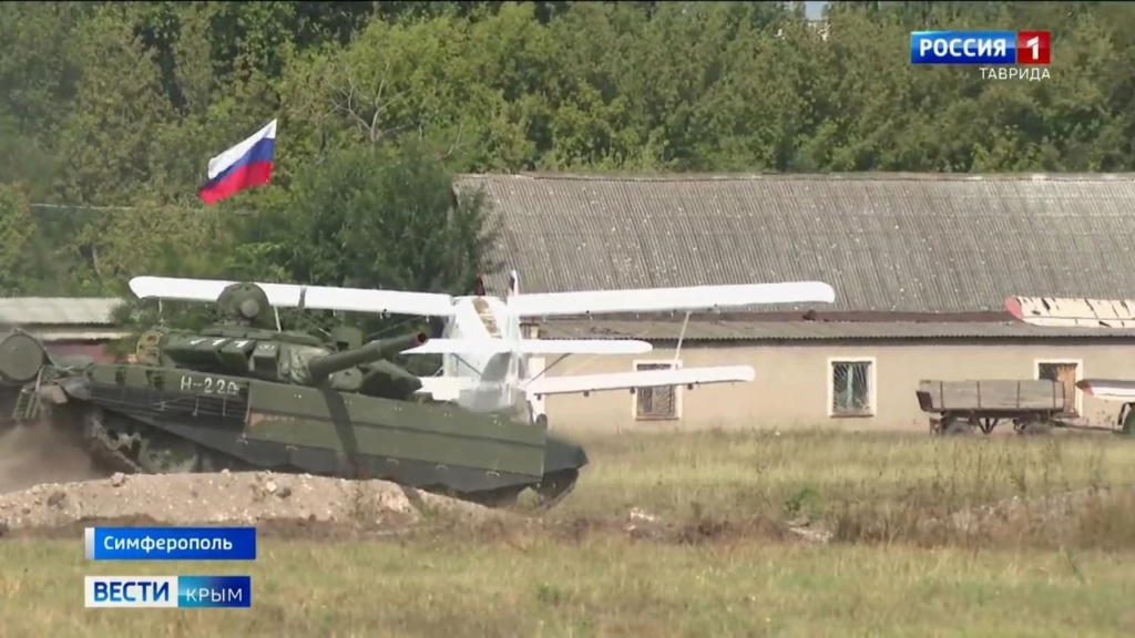 T-72 ΜΒΤ modernisation and variants - Page 29 Trnuoj10