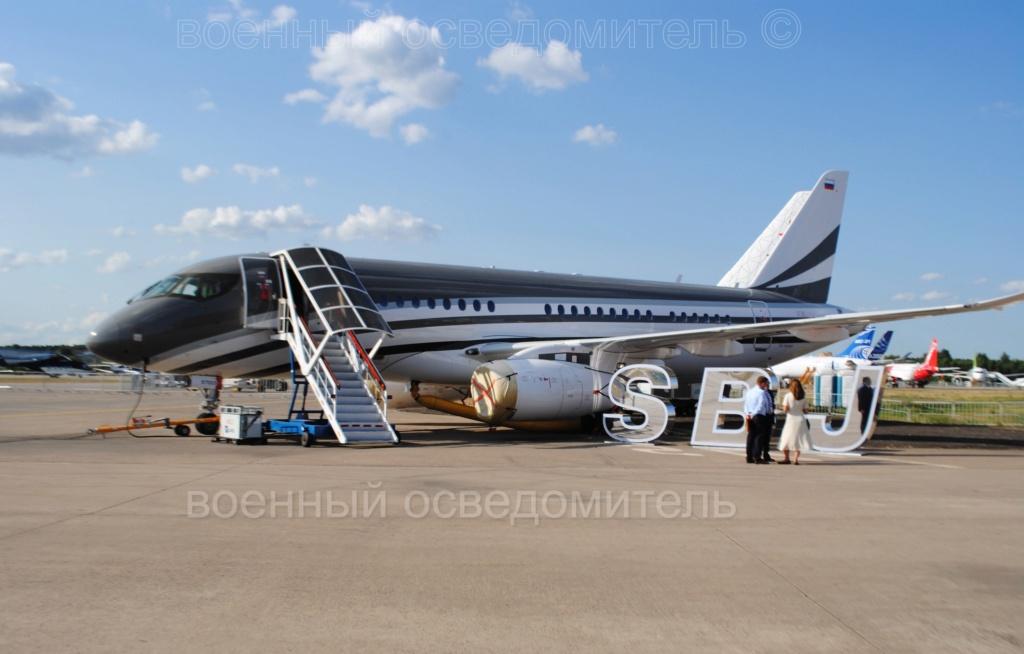 Russian Civil Aviation: News #4 - Page 14 Txl4rk10