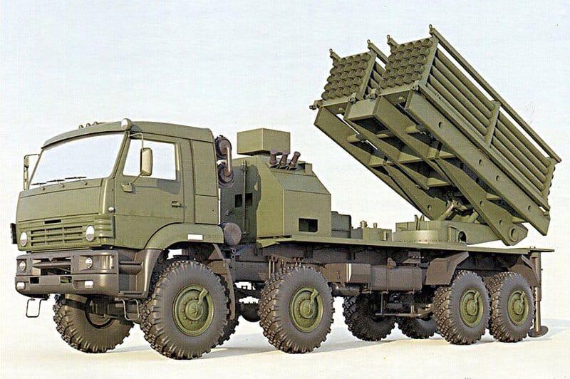 Russian Ground Forces: News #3 U2h8zu10
