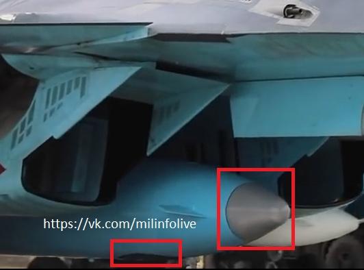 Su-34 Tactical Bomber: News #2 - Page 2 Uayry310
