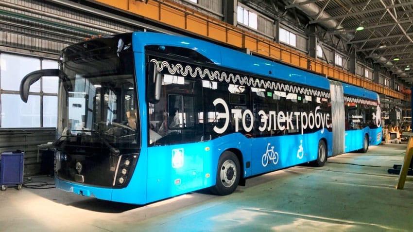Public transport in Russian cities Umfics10