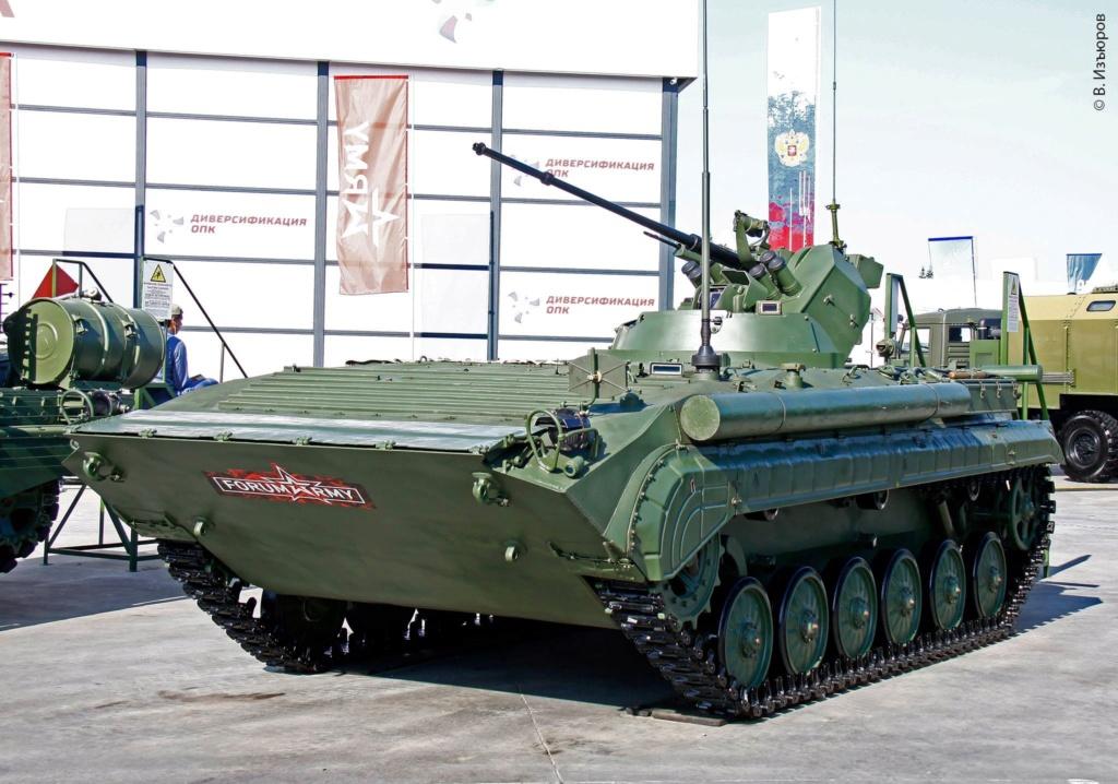 """Army-2021"" Military Technical Forum - Page 6 Uzasqk10"