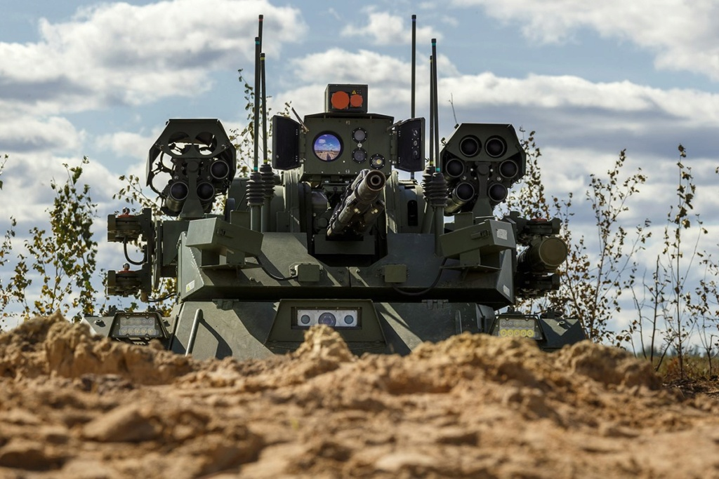 Russian Army Robots - Page 22 Vttmv710