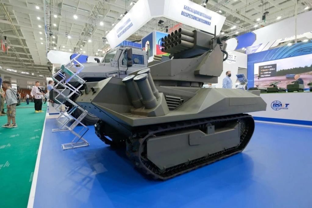 Belarus Defence Industry - Page 4 Vxubgv10