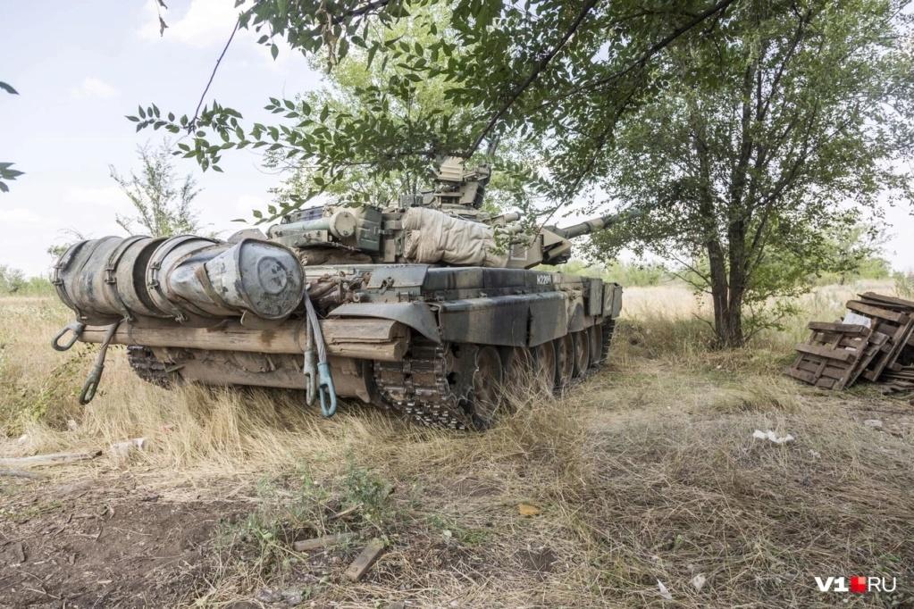 T-90 Main Battle Tank #2 - Page 13 Vzti3y10