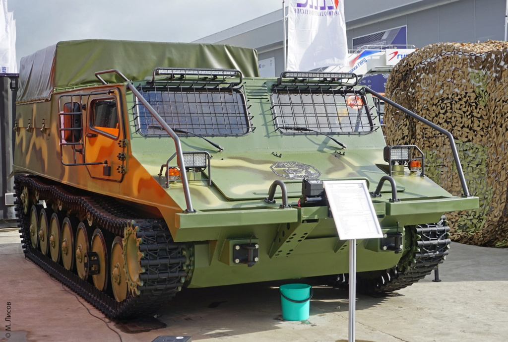 """""""Army-2021"""" Military Technical Forum - Page 6 W1vwjr10"""