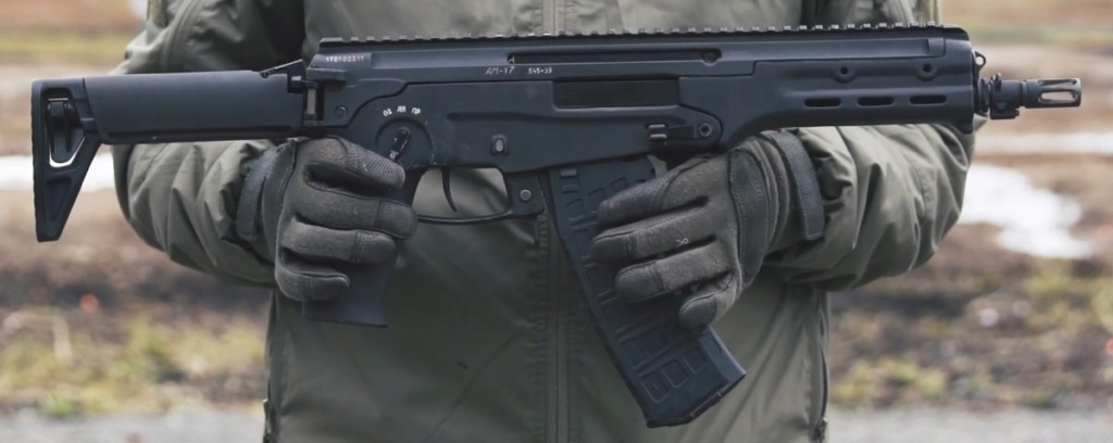 Russian Assault Rifles/Carbines/Machine Guns Thread: #2 - Page 15 Y58dud10